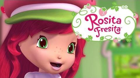 Rosita Fresita ★ 🍓 Una puntada a tiempo HD 🍓 ★ Aventuras en Tutti Frutti