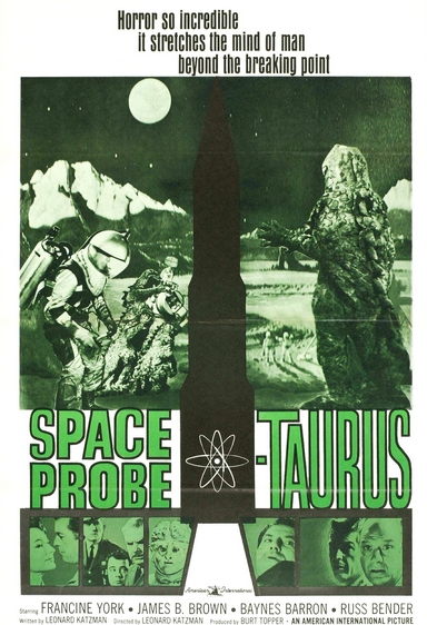 Sondeo espacial