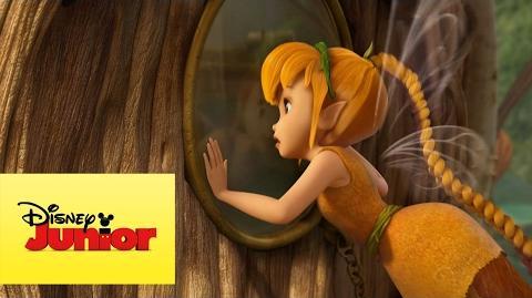 Disney Hadas - Un Buen Postre