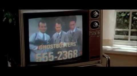 Ghostbusters (Audio Latino) - Sample