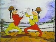 Goofy - El arte de la defensa propia
