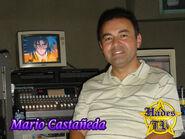 Mario castañeda tv