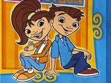 Maya y Miguel