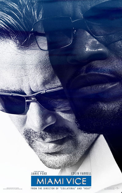 Miami Vice (película)