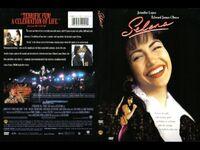 Selena La Pelicula 1997 Completa en Español