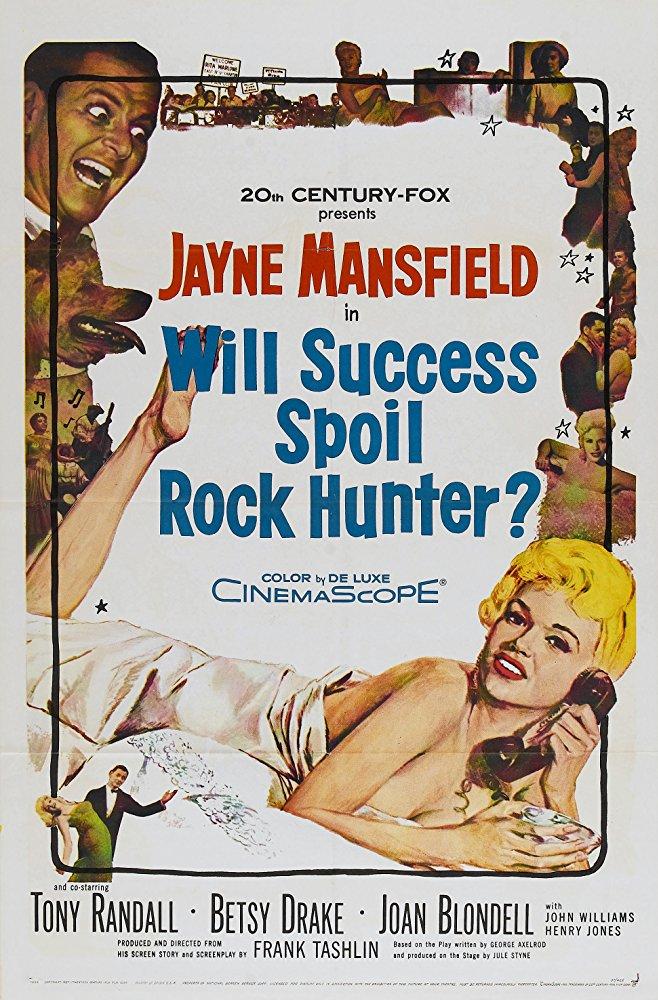 ¿Afectará el éxito a Rock Hunter?