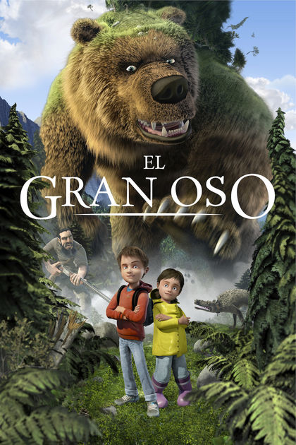 El gran oso