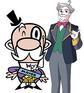 Alcalde de Saltadilla - 2 versiones