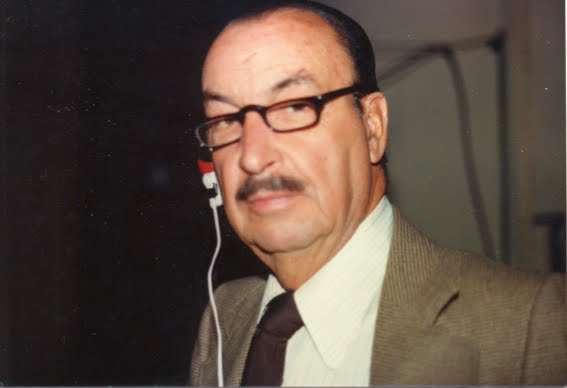 Carlos David Ortigosa