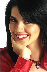 Claudia Urbán