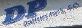 Doblajes París