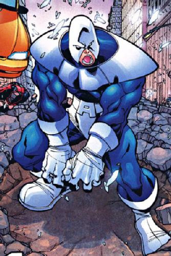 Avalancha (Marvel Comics)