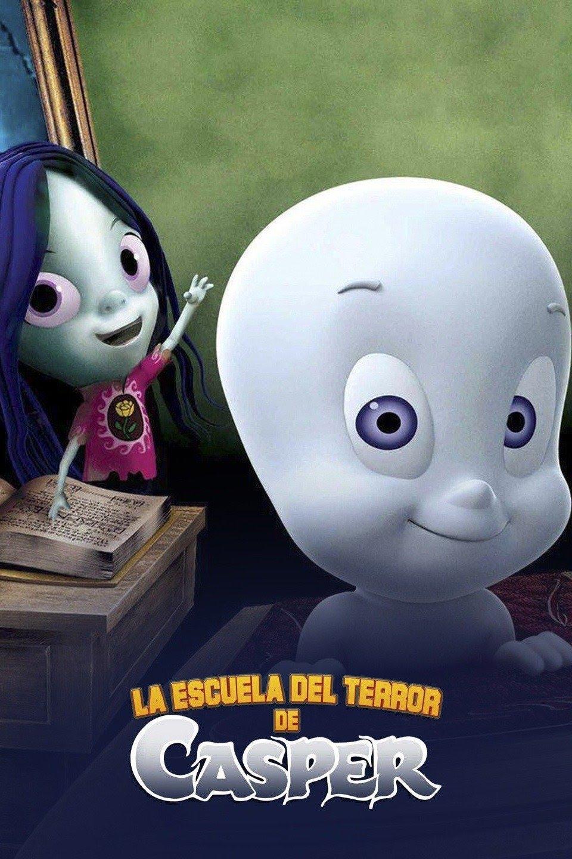 La escuela del terror de Casper (película)