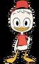Huey Ducktales