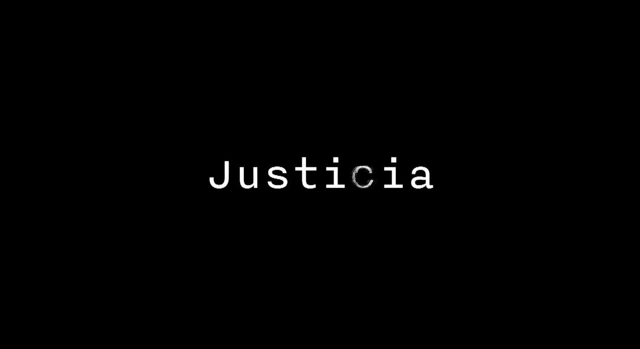 Justicia (miniserie)