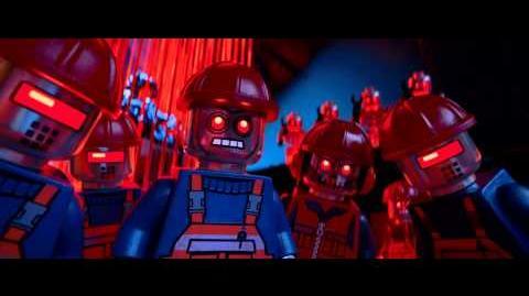LA GRAN AVENTURA LEGO - Tráiler 2 Doblado HD - Oficial de Warner Bros