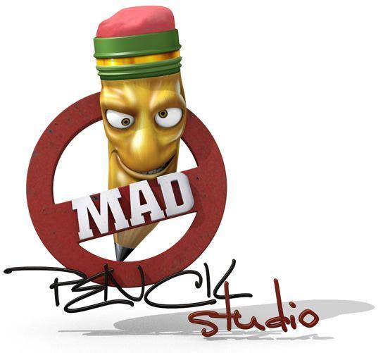 Mad Pencil Studio