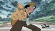 Ussop Derrota A Chu One Piece Latino