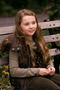 Abigail Breslin in Definitely, Maybe