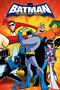 Batman-el-valiente-poster