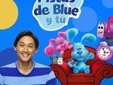 Pistas de Blue y tú