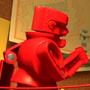 Box Red - TS2R