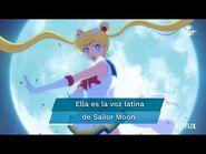 El valor de ser Sailor Moon