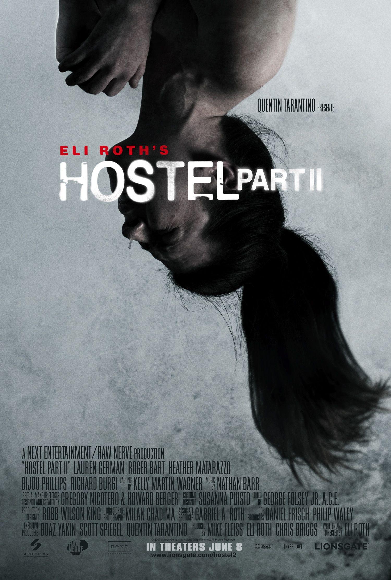 Hostal II