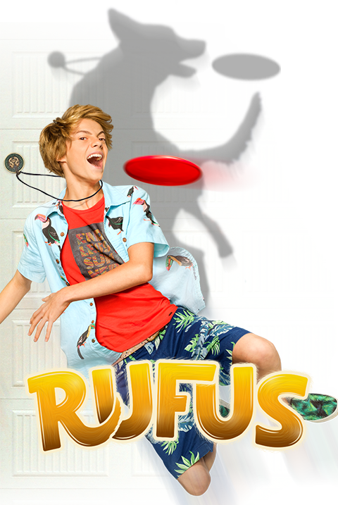 Rufus: Un amigo inseparable