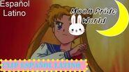 Sailor Moon - Episodio 34 Tuxedo Mask Español Latino