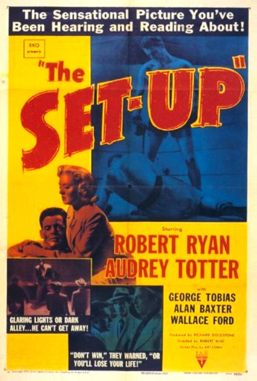 El luchador (1949)