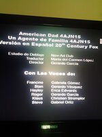 Un agente de familia 4x15