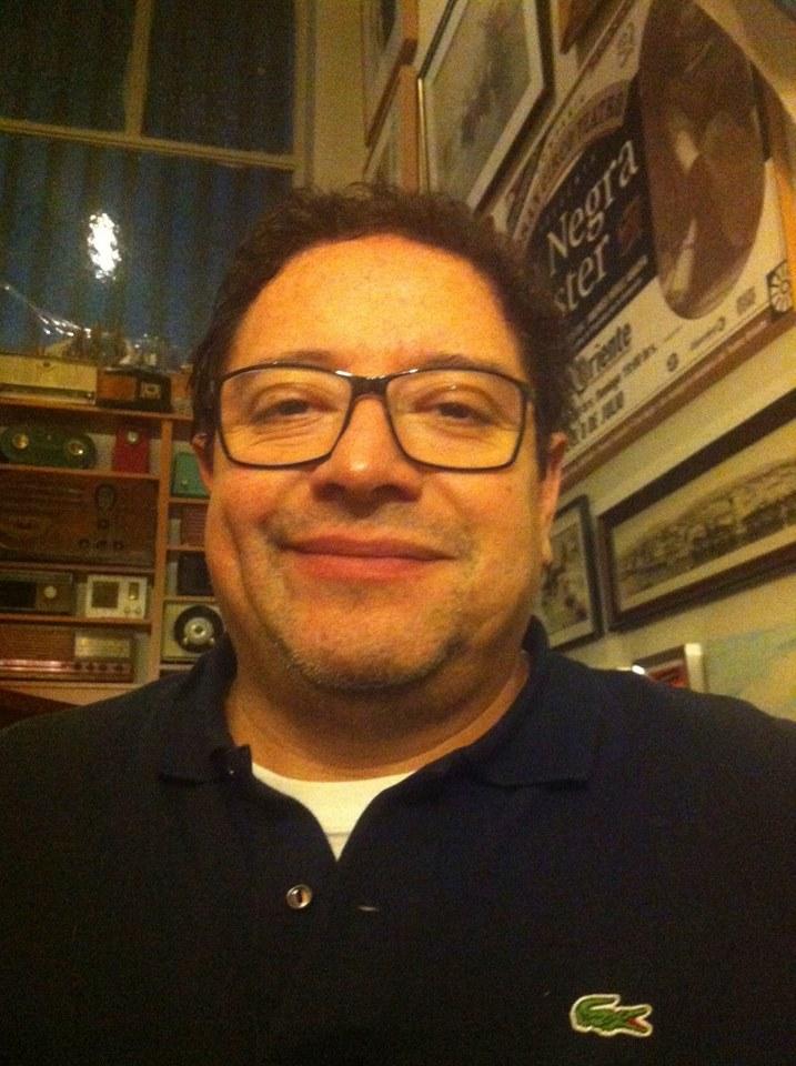 Fernando Solís