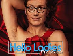 Hola chicas (película)