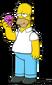 Homero Simpson 2006
