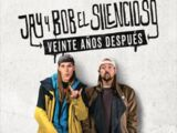 Jay y Bob el silencioso: Veinte años después