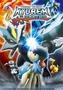 Pokémon- Kyurem Vs. El espadachín místico