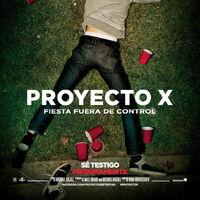 Proyecto X Doblaje Wiki Fandom