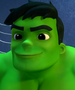 SATAF Hulk