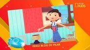 Vlogs de Pilar Las Aventuras de Pilar