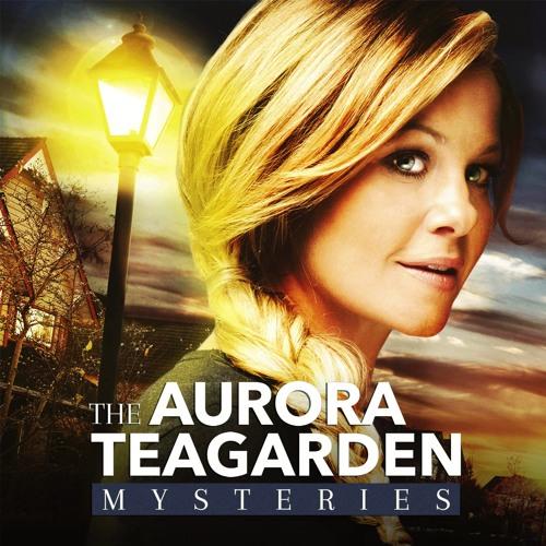 Misterios de Aurora Teagarden (saga)