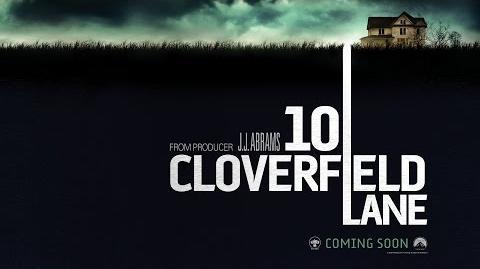 Avenida Cloverfield 10 Primer Tráiler - Doblado al Español Paramount Pictures México