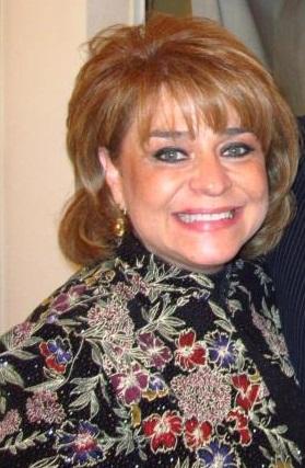 Claudia Pizá