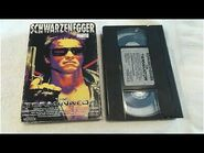 Extracto Terminator Doblaje Latino Original Perdido (Narración)