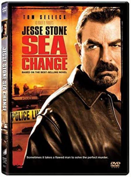 Jesse Stone: Aguas turbulentas