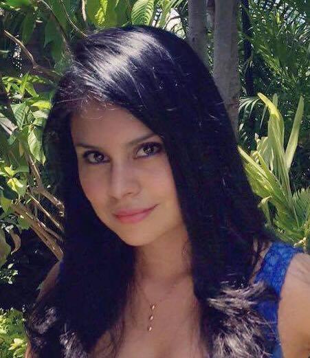 Marysol Cantú