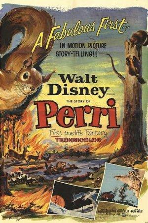 La historia de Perri