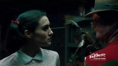 Pesadilla 6 - Maggie enfrenta a Freddy (Redoblaje Latino)