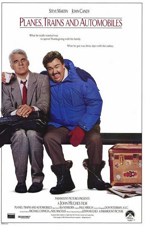 Nada en común (1987)