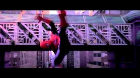 Spider-Man 2.1 Spider-Man vs. Dr. Octopus (pelea del tren).